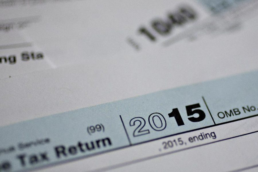 Do You Really Have To File Tax Return In 2015